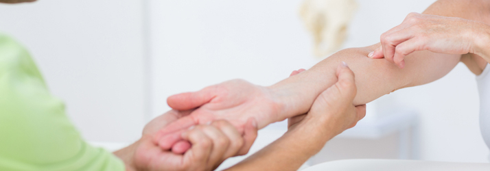 Chiropractic Tempe AZ Chiropractic Can Help Arm Pain