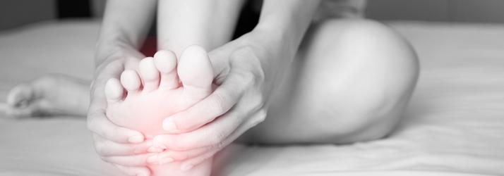 Chiropractic Tempe AZ Plantar Fasciitis