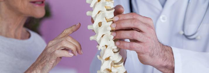 Chiropractic Tempe AZ Spinal Decompression
