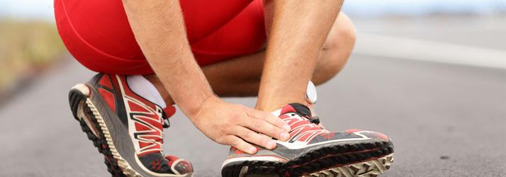 Chiropractic Tempe AZ Sprains And Strains