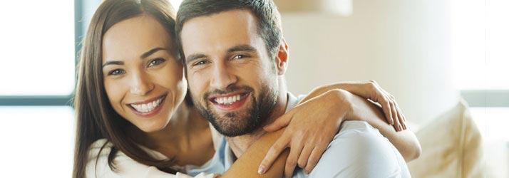 Chiropractic Tempe AZ Smiling Couple